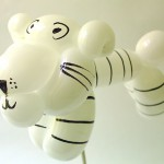 Weißer Tiger 1