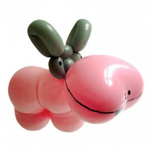 Ballonfiguren Waltrop