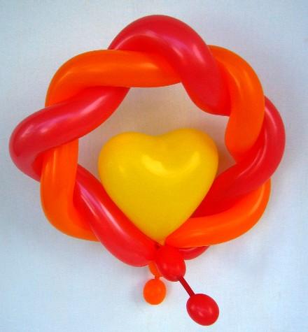 Luftballontiere Siegen mit tollen Luftballonkünstlern
