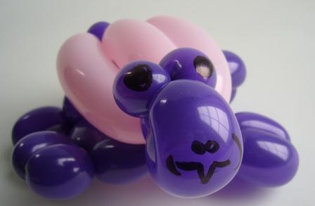 luftballonk nstler luftballontiere geburtstagsfeier bielefeld luftballonk nstler cordula und. Black Bedroom Furniture Sets. Home Design Ideas